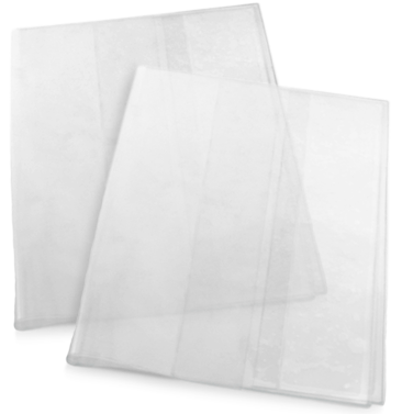 Clear Plastic Book Covers