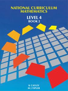 National Curriculum Maths, Level 4 Book 2 (Year 8), NZ Maths