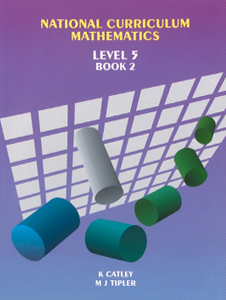 National Curriculum Maths, Level 5 Book 2, Year 10, NZ Maths Book
