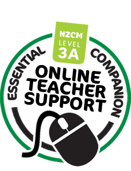 Level 3A Online Teacher Support