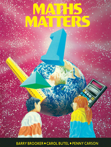Maths Matters 1 - Year 7